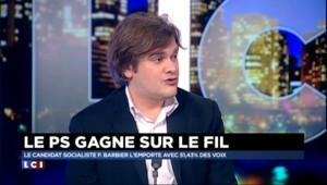 """Score du FN dans le Doubs : """"Ça fait un peu peur !"""""""