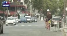 Sideways Bicycle, le vélo qui se prend pour un snowboard
