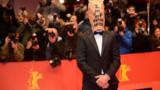 """""""Nymphomaniac"""" à Berlin : Shia LaBeouf et Lars Von Trier font le show provoc'"""