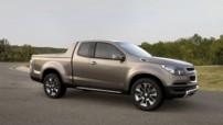 Chevrolet Colorado Concept 2011