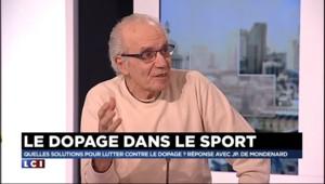 """Dopage : """"Il faut créer un organisme indépendant"""""""