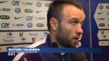 """France-Brésil (1-3) : """"On doit progresser si on veut faire partie des meilleurs"""", déclare Mandanda"""