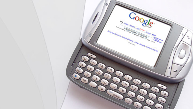 Google mise gros sur l'Internet mobile