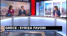 """Grèce : """"L'économie est tenue par ces fameuses dix familles"""""""