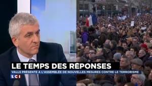 "Hervé Morin attention ""au parkinson législatif"""