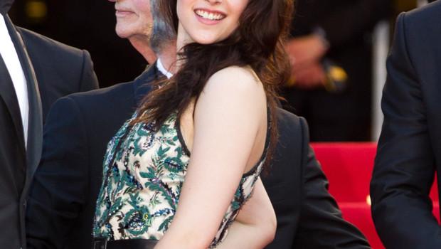 Cannes 2012 : des stars toujours glamour sur le tapis rouge