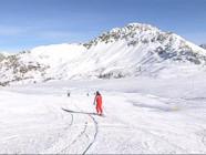 Le 20 heures du 22 novembre 2014 : Ski : soleil, neige%u2026 une belle saison s%u2019annonce - 1525.957