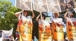 Marches mondiales pour le climat