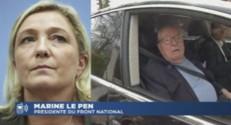 Marine Le Pen compte faire appel sur la décision du tribunal de ne pas suspendre J-M Le Pen