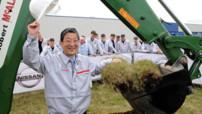 Renault-Nissan : première pierre posée pour l'usine de batteries de Sunderland
