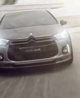 Citroën DS4 Racing Concept 2012