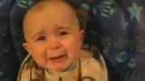 Le buzz de la vidéo du bébé qui pleure d'émotion : le récit de la mère