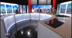 """Frappes russes en Syrie : Poutine """"veut démontrer qu'il est le chef"""""""