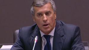 Jérôme Cahuzac de nouveau entendu par la commission d'enquête parlementaire le 23 juillet 2013