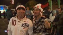 """Mondial de rugby : l'Angleterre éliminée, """"une honte nationale"""" pour les supporteurs"""
