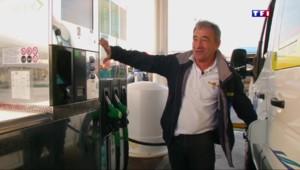 """Pêcheurs, ambulanciers… la baisse du prix du gazole, """"une bouffée d'oxygène"""""""