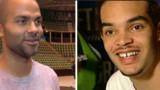 Basket : Parker pré-sélectionné pour l'Euro, pas Noah