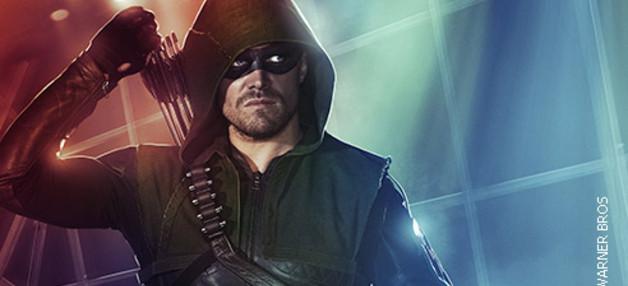 Quand sera diffusée la nouvelle saison de d'Arrow ?