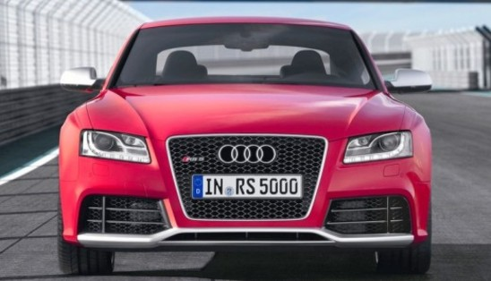 Photo 8 : RS5 - 2010