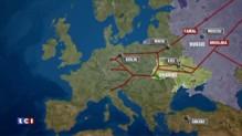 Ukraine : conflit gazier entre Gazprom et Naftogaz, l'Europe menacée ?