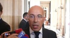 """Ciotti : """"Il n'y a plus d'Etat digne de ce nom pour faire respecter les lois, c'est ça la chienlit"""""""