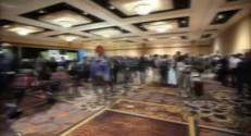 Fabrice Collaro vous donne rendez-vous le 5 janvier pour le CES 2015 de Las Vegas