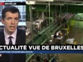 """La fin des quotas laitiers, """"une véritable révolution"""" pour les producteurs français"""