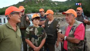 Le 13 heures du 18 août 2014 : La chasse aux sangliers est ouverte - 1514.8859999999997