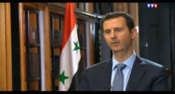 Le 20 heures du 20 janvier 2014 : Bachar al-Assad s%u2019attaque �aris et s%u2019accroche au pouvoir - 1626.364197692871