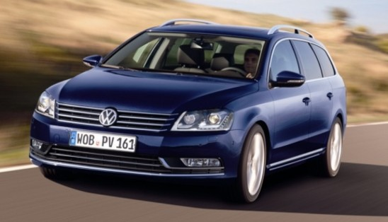 Photo 1 : PASSAT SW BUSINESS - 2010