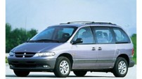 CHRYSLER Voyager 2.4i SE Luxe A - 1997