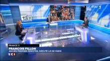 Régionales : le FN remporterait les élections en Paca avec 39% des voix