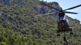 Crash d'un hélicoptère dans le Verdon : 5 morts