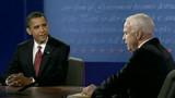 """""""Joe le Plombier"""", invité surprise du débat McCain-Obama"""