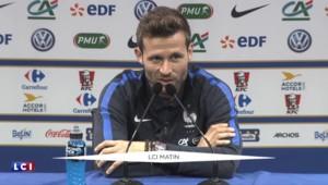 """Euro 2016 : pour Payet et Cabaye """"pas le temps de s'ennuyer"""" avant les huitièmes"""