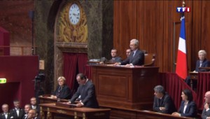 """Hollande : """"Nous ne sommes pas dans une guerre de civilisations car ces assassins n'en représentent aucune"""""""