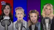 La minute people : quand les stars soutiennent Hillary Clinton