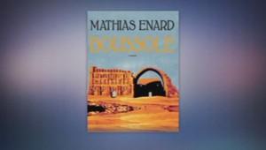 Mathias Enard, le prix Goncourt 2015.