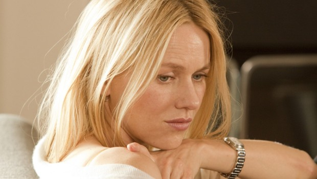 Naomi Watts dans Mother and Child