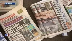 Procès Pistorius : retour sur sa descente aux enfers