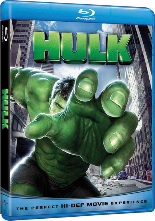 [MULTi] Hulk - 2003 [HD 720p &amp; 1080p][MULTi-TrueFrench]
