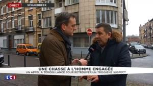 """Attaques à Bruxelles : à Schaerbeek, """"l'encadrement totalement déficient"""", selon cet habitant"""
