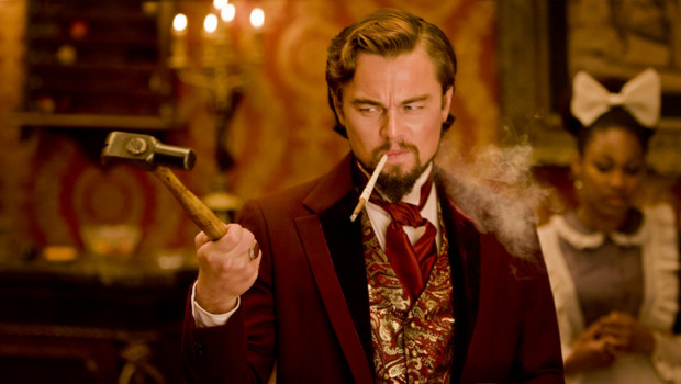 Django Unchained de Quentin Tarantino