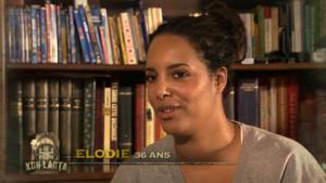 Elodie - Concurrente Koh-Lanta Malaisie