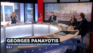 """Georges Panayotis : """"l'administration grecque est déplorable"""""""