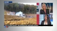 """K. Delli : """"Cazeneuve a une très grave responsabilité"""" dans le dossier Sivens"""
