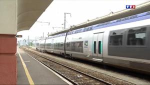 Le 20 heures du 21 mai 2014 : La SNCF a command�000 rames de TER trop larges - 232.49544122314452
