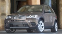 BMW X5 xDrive40d 306ch Exclusive A - 2010