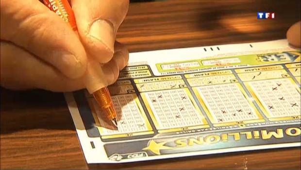 Ticket d'Euro Millions
