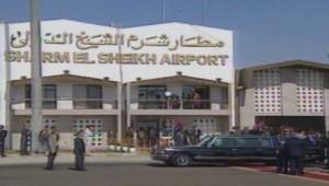 Un avion de ligne russe s'est écrasé dans le désert du Sinaï en Egypte